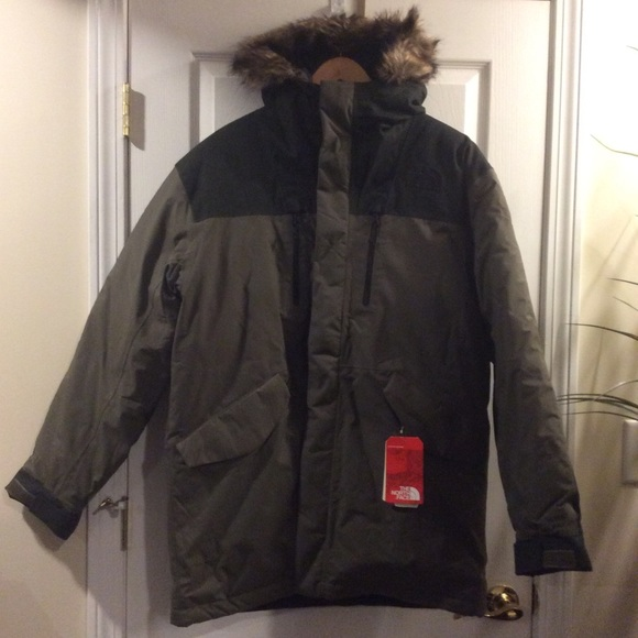 f6612b0992260 The North Face Jackets & Coats | North Face Heavy Winter Jacket ...